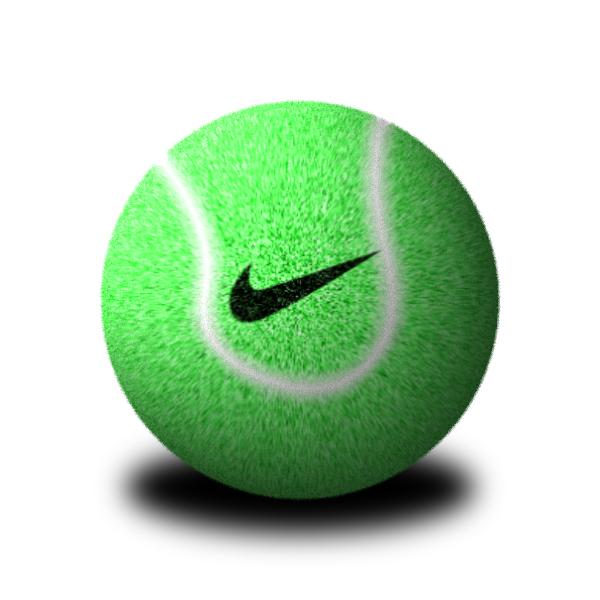 ساخت توپ با مرواريد آموزش : ساخت توپ تنیس سطح (متوسط)